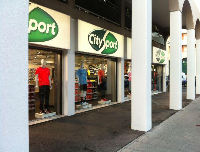 City Sport, la marque par Adnan Houdrouge